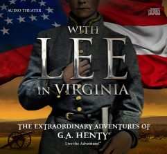 Lee CD Cover