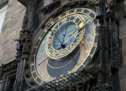 The Clock Dial