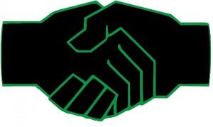 simple-handshake